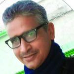 लेखक चंद्रशेखर जोशी