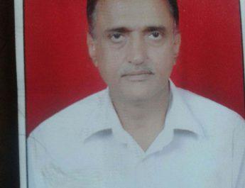 संयोजक कर्नल प्रमोद शर्मा