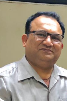 dr. nc pandey